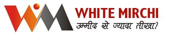 white-mirchi